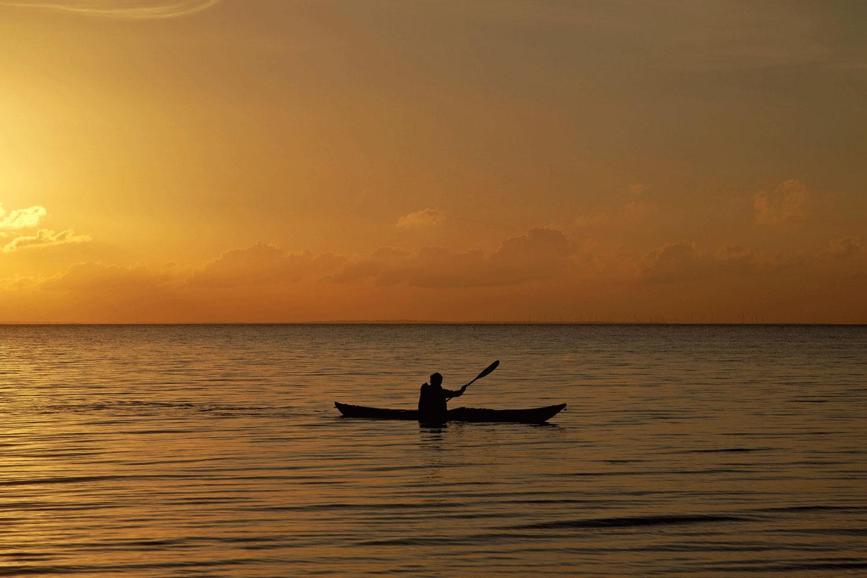 Swedish-lapland-kayak-lulea travel