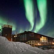 Swedish Lapland holidays