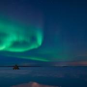 Short break Swedish Lapland