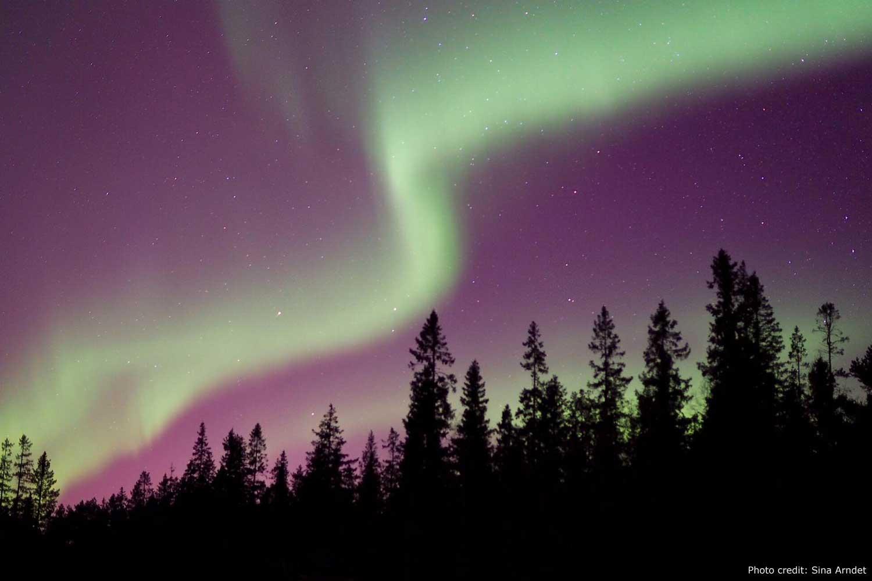 Noorderlicht reis