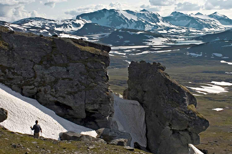 (C) Wille Carlsson www.fjellfotografen.se