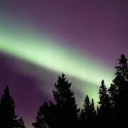 Northern lights city break lulea